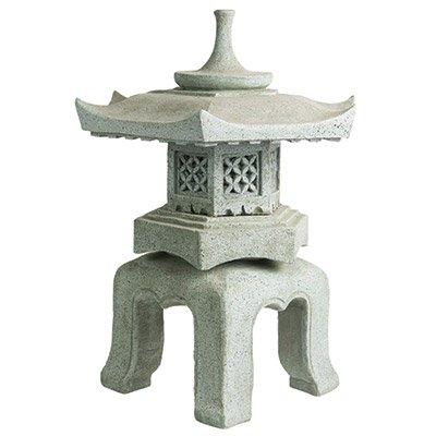 Oriental Garden Ornaments