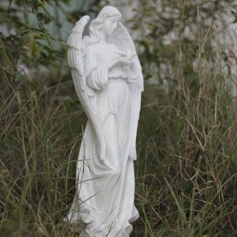 Dinova Garden Classical Statue Angel of Peace L