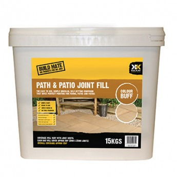 Patio Joint Fill - Buff