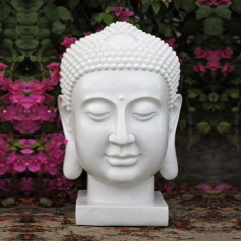 Dinova Oriental Buddha Head M