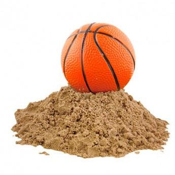 Beach Volleyball Sand