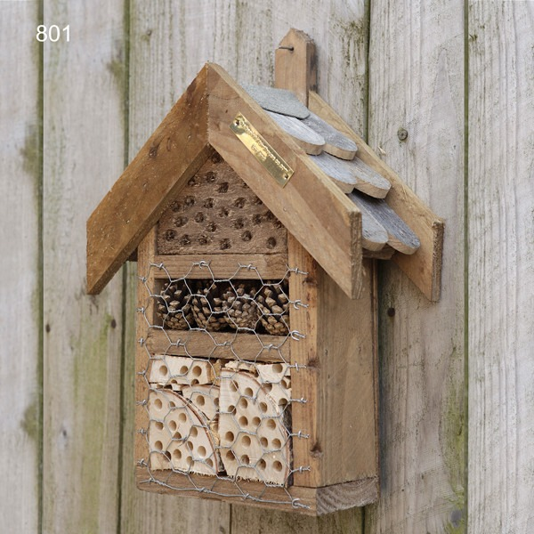 Bug Box The Beautiful Birdhouse Company Buy Insect
