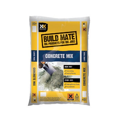 Concrete Mix Ready To Use Concrete Mix In 25 Kg Bags