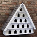 Medium Hole 5 Tier Birdhouse
