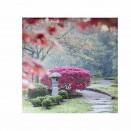 La Hacienda Japanese Garden