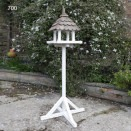 Free standing Bird tables