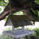 Hanging Birdtable