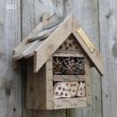 Wall mounted Bug Boxes