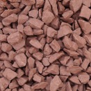 Rockincolour Chestnut Brown Chippings