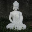 Dinova Oriental Fan Buddha