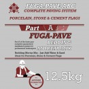 Fuga Pave Hybrid Cement Part A