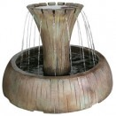 Henri Radiance Fountain in Relic Nebbia
