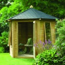 Forest Henley Summerhouse