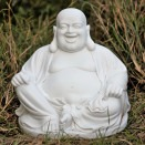 Dinova Oriental Laughing Buddha L
