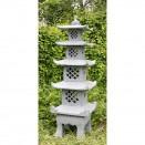 Dinova Oriental 5 Tier Pagoda