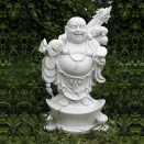 Dinova Oriental Wealthy Standing Buddha