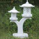 Dinova Oriental Double Cantilever Pagoda