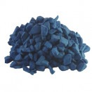 Rockincolour Azure Blue Chippings