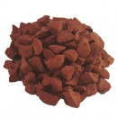 Rockincolour Plum Red Chippings