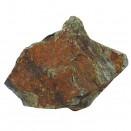 Rustic Slate Rockery