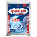 De-Icing White Rock Salt