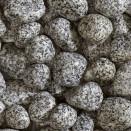 Deco-Pak Silver Granite Cobbles 50-75mm