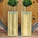 Forest Slender Planter Large