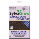 Melcourt SylvaGrow Ericaceous Compost.