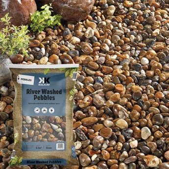 Kelkay River Pebbles 20-40mm