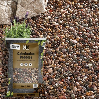 Kelkay Caledonian Pebbles 14-20mm