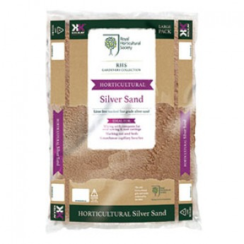 Horticultural Silver Sand