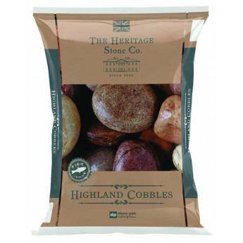 Deco-Pak Highland Cobbles