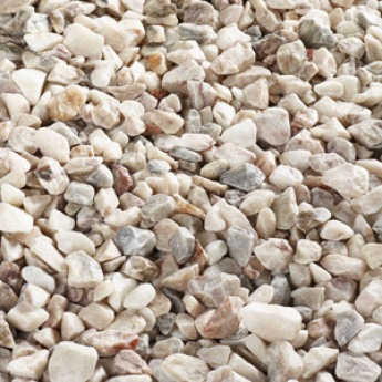 Kelkay Milano Rose 20-40mm Decorative Aggregate