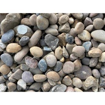 Deco-Pak Portland Pebbles with 50p