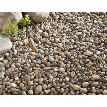 Kelkay River Pebbles 20-40mm dry look