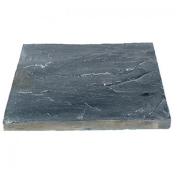 Natural Sapphire Black Slate 5.5m Patio kit