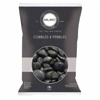 Deco-Pak Black Cobbles