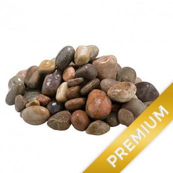 Premium Scottish Tweed Pebbles 20-30mm