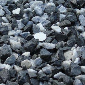 Alpine Black 20mm