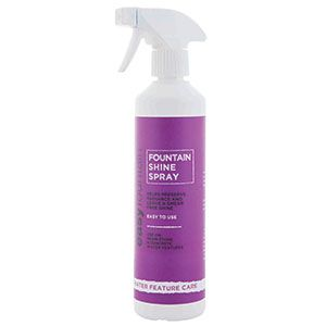 Easy Fountain Shine Spray 500ml