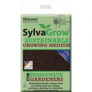 Melcourt SylvaGrow Multipurpose Compost.