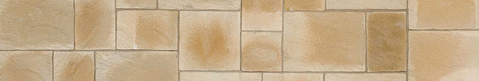 Sandstone Patio Paving  Kits