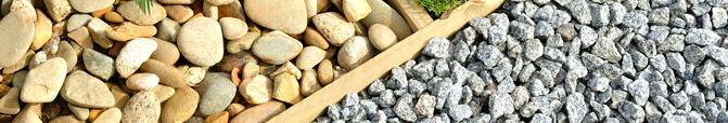 Gravel and Stones