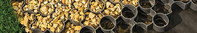 Gravel Accessories