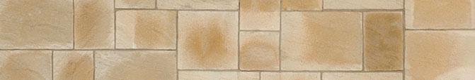 Sandstone Patio Paving  Kits