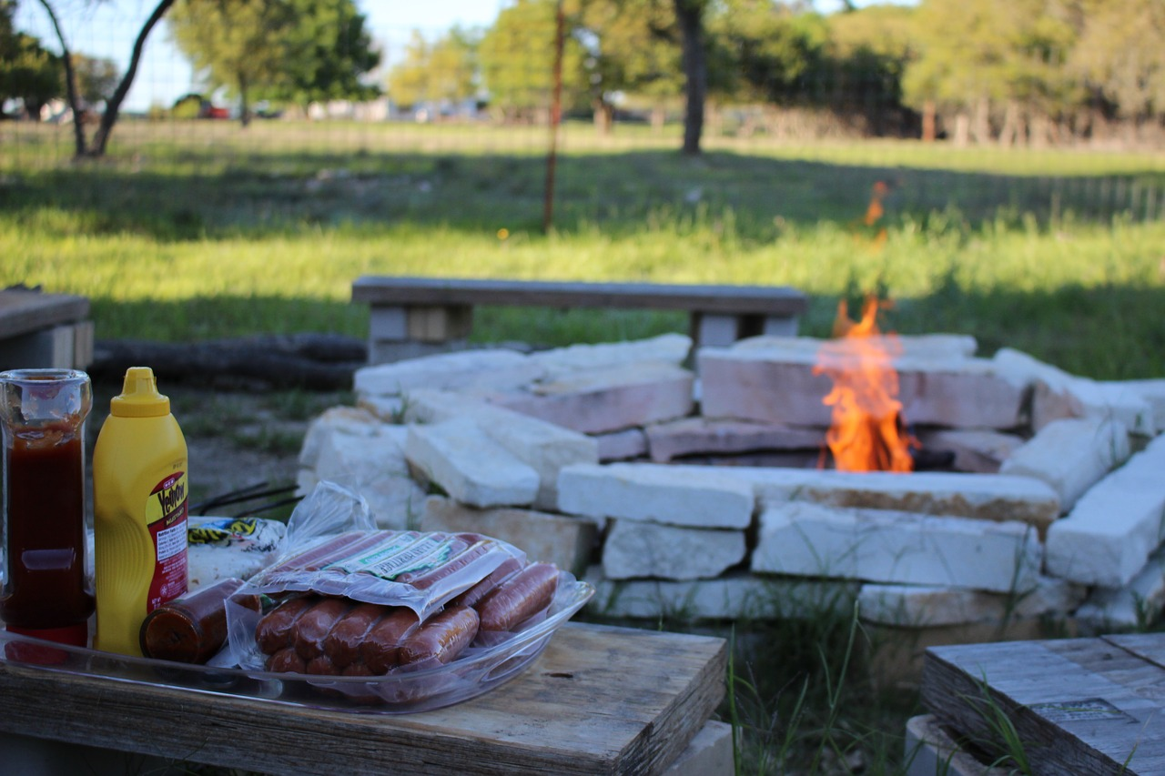 Fire Pit Ideas For Garden Lovers