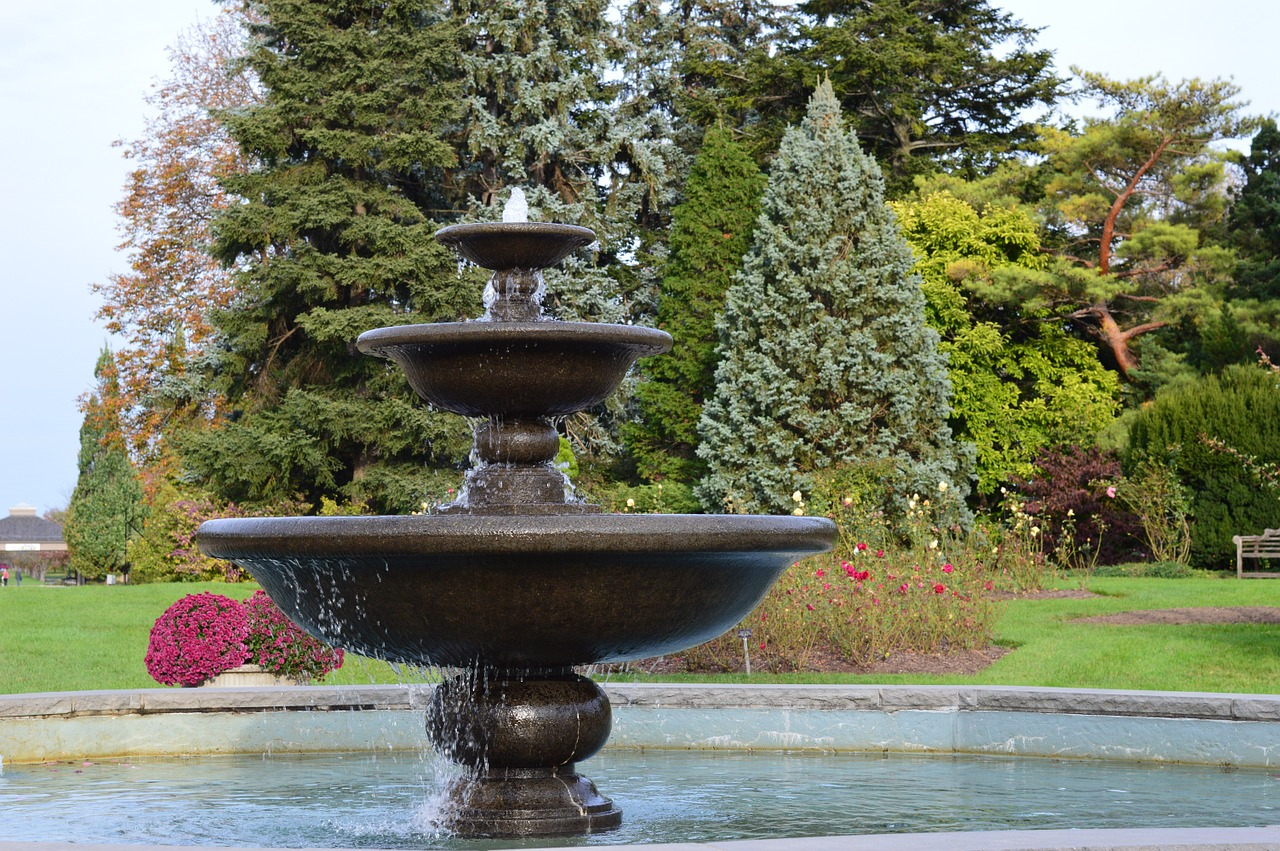 What to Consider When Introducing a Water Feature to Your Garden