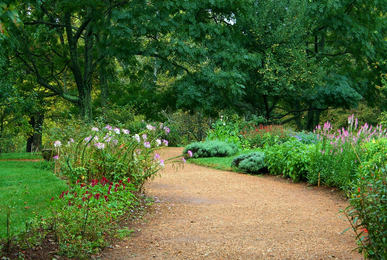 The Finishing Touches Your Garden Deserves