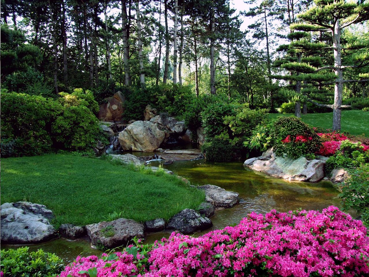 Hassle-Free Horticulture: Incredible Low-Maintenance Garden Ideas