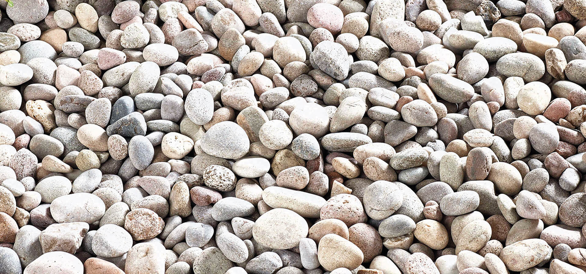 How To Use Your Bulk Bag Of Scottish Pebbles